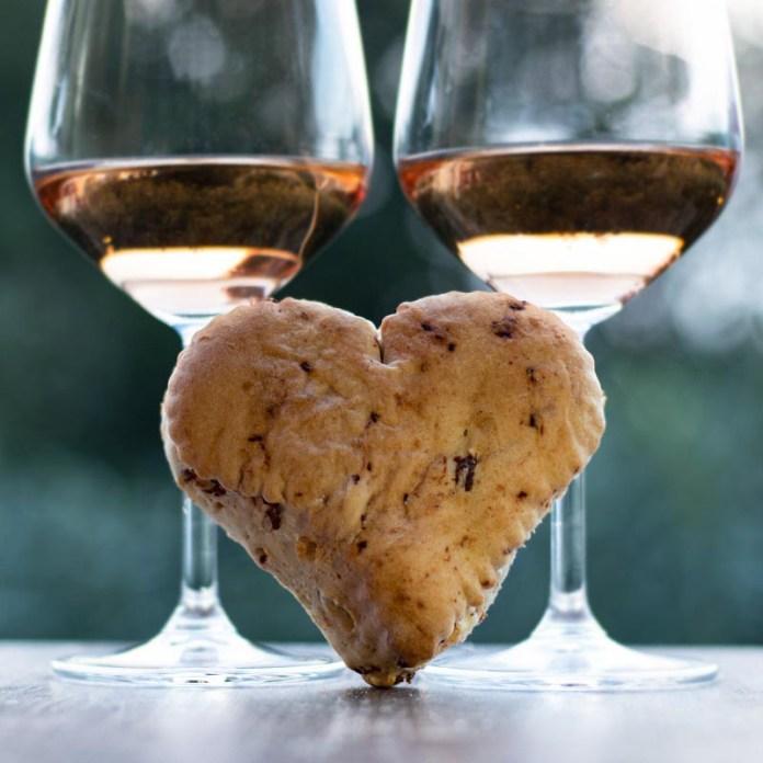 chiaretto in love