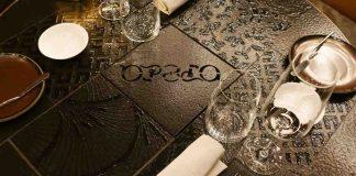 ristorante opera