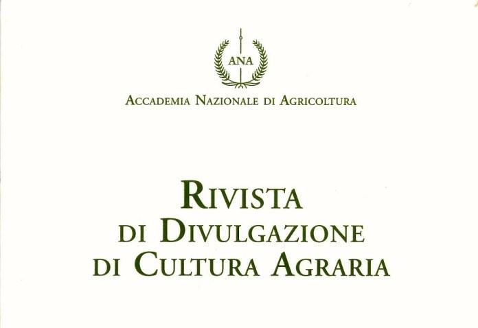 Accademia Nazionale di Agricoltura