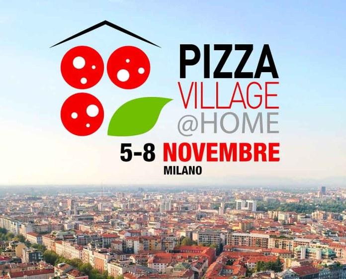 Milano pizza village