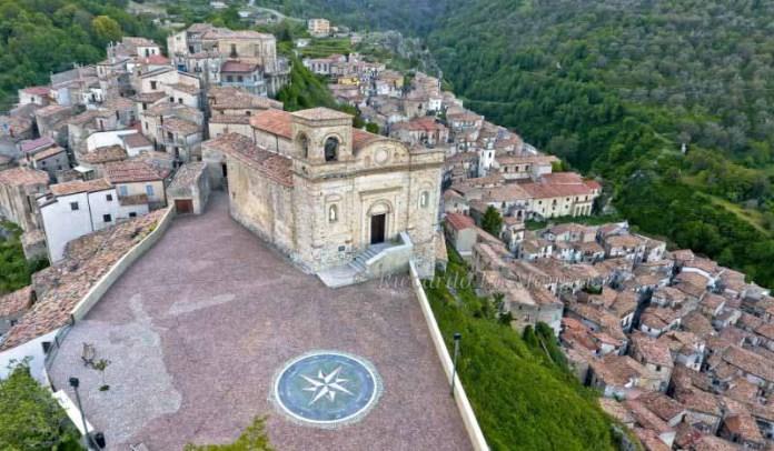 San Donato di Ninea