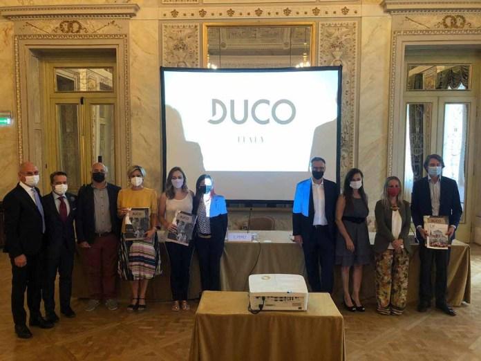 Duco Italy