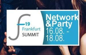 Adult Entertainment Event Frankfurt Summit 2019