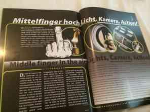 Filmtechnik für Amateure | AWMpro August 2014