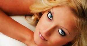 Bella Blond Geburtstag - Herzlichen Glückwunsch!