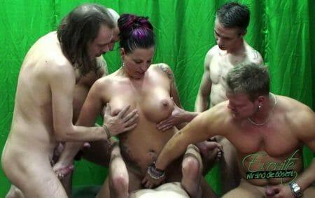 Porno Casting Eronite