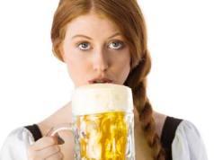 Bier mit Muschigeschmack jetzt auf dem Markt