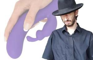 Vibratoren und Dildos für Linkshänderinnen revolutionieren den Erotikhandel