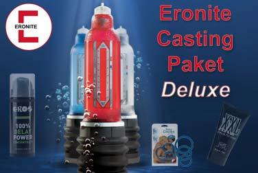 Jetzt im Handel: Das Eronite-Casting-Paket