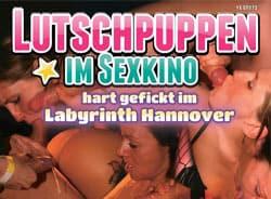 Neue DVD: Lutschpuppen im Sexkino