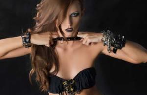 Die erotische Geschichte: Vogelfrei mit Rockerbraut