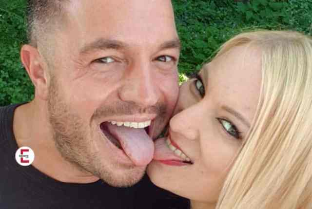 Pornopärchen Kitty Blair und Andy Star im Interview