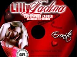 Lilly Ladina - Erotischer Zauber - Eronite