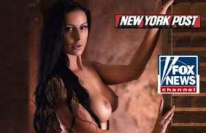 """Texaspatti in """"New York Post"""" und """"Fox News"""" in den US-Medien"""