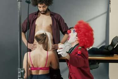 Porno-Clown