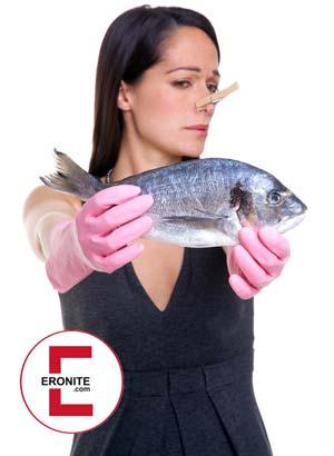 Warum riecht die Vagina nach Fisch?