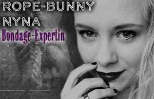 Rope-Bunny Nyna