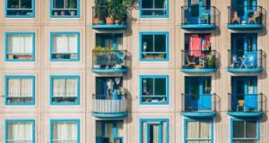 Sex auf dem Balkon: Erlaubt oder verboten?