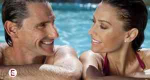 Sexgeschichte: Unerwartetes Erlebnis im Schwimmbad