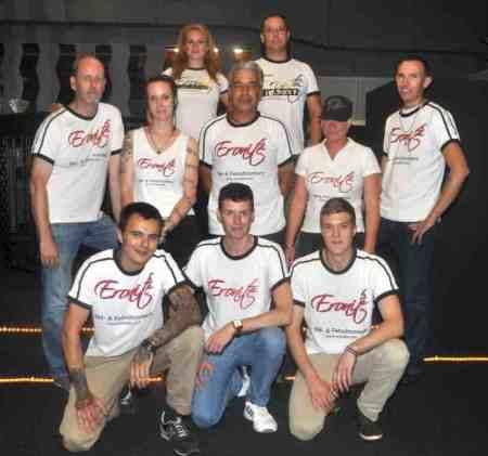 Eronite Team 2013
