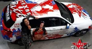 Das Texas Patti Auto • Eronite Erotikmagazin Erotiknews Sexnews