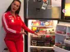 Tolle Aktion: Texas Patti hilft und füllt 5 Kühlschränke