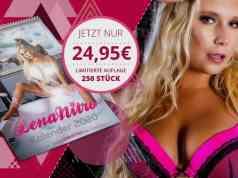 Brandneu: der Lena Nitro Kalender 2020
