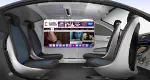 Selbstfahrende Autos sorgen für mehr Sex im Wagen