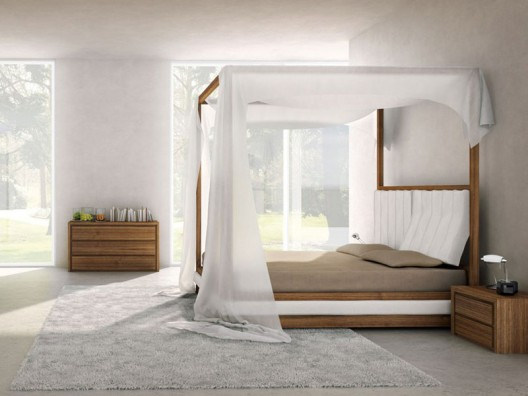 Top 10 Modern Canopy Beds Room Service 360