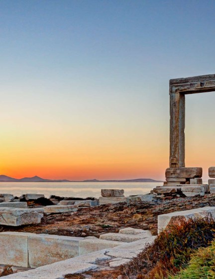 athens paros naxos babymoon greece trip