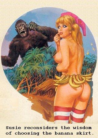 girls having sex with monkeys