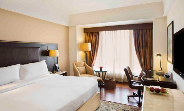 5 Star Hotels Near Delhi Airport Hotels Near Delhi Airport