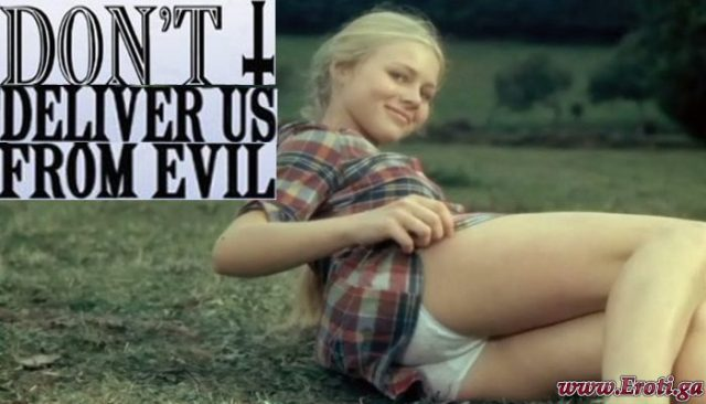 Don't Deliver Us From Evil (1971) watch online