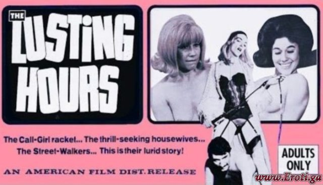 The Lusting Hours (1967) watch online