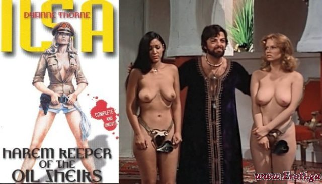 Ilsa, Harem Keeper of the Oil Sheiks (1976) watch online