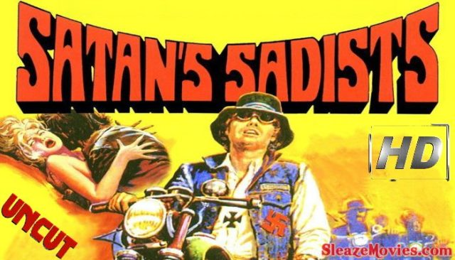 Satan's Sadists (1969) watch uncut