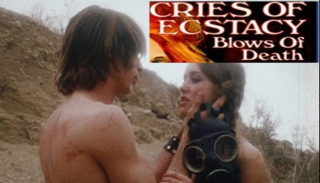 Cries of Ecstasy, Blows of Death (1973) Watch Online
