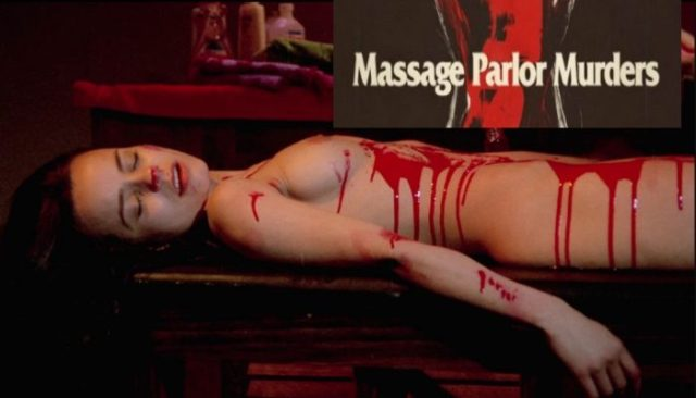 Massage Parlor Murders (1973) watch online