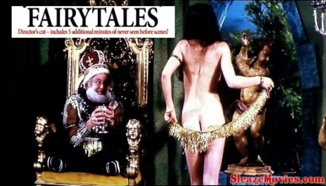 Fairy Tales (1978) online movie
