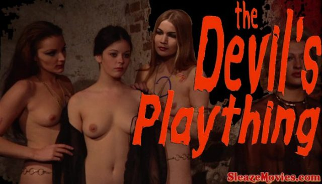 The Devil's Plaything (1973) watch uncut (Remastered)