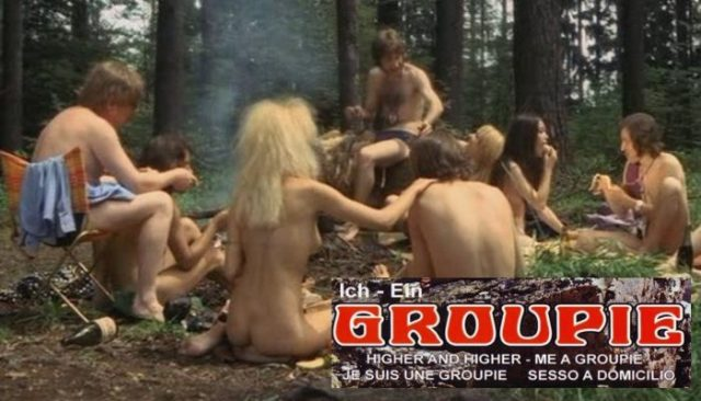Me a Groupie AKA Ich ein Groupie (1970) watch online