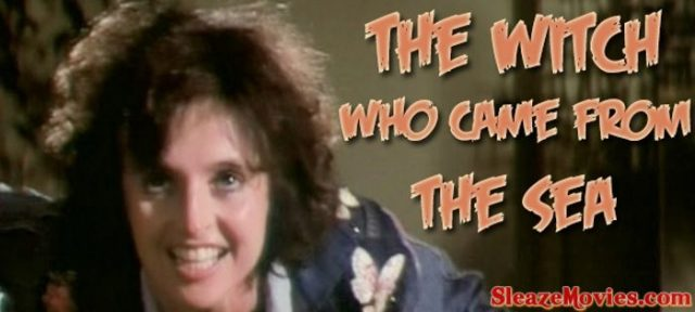 The Witch Who Came from The Sea (1976) watch online