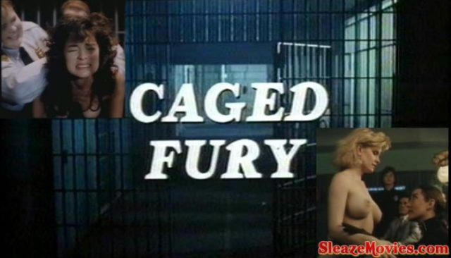 Caged Fury (1989) watch online