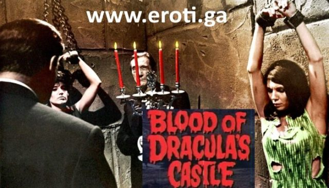 Blood of Dracula's Castle (1969) watch online