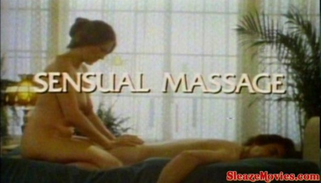 Sensual Massage – The Touch of Love (1980) watch online