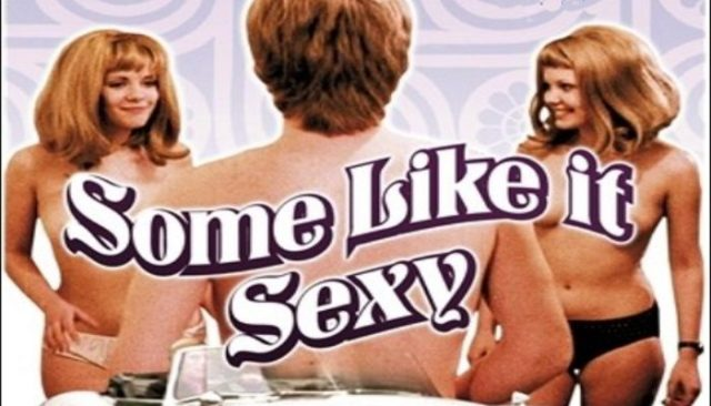 Some Like It Sexy (1969) watch online