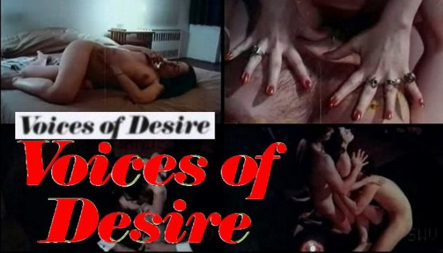 Voices of Desire (1972) watch online