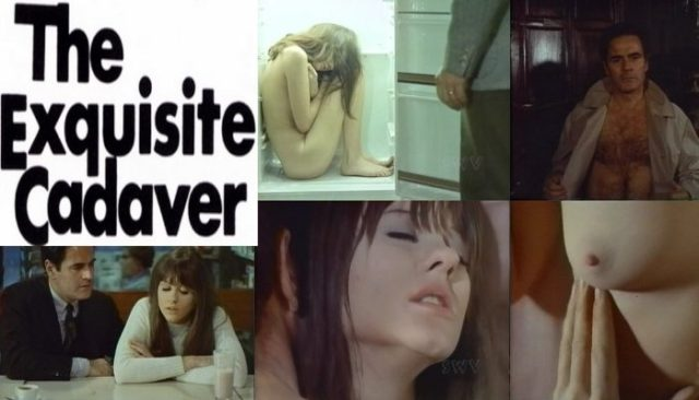 The Exquisite Cadaver (1969) watch online