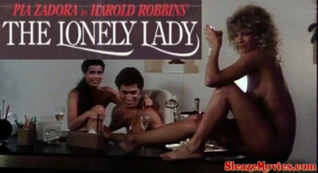 The Lonely Lady (1983) watch online