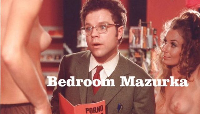 Bedroom Mazurka (1970) watch online